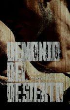 DEMONIO DEL DESIERTO by MaribelSanchez0087