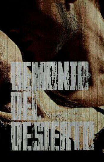 DEMONIO DEL DESIERTO