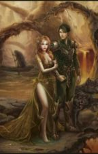 Hades y Persefone, una historia distinta jamás contada by Bertikituki