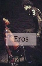 Eros (les twins boyxboy) by jupiter_hollow