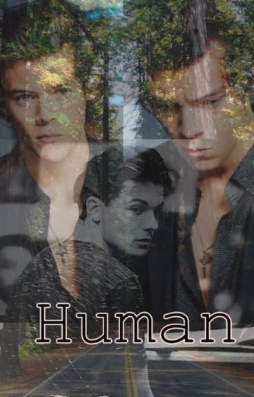 Im only human - Larry Stylinson