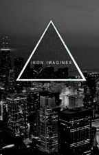 iKON Imagine by sayicexreamm