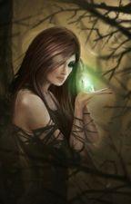 Академия Магии by AnnyVainer123