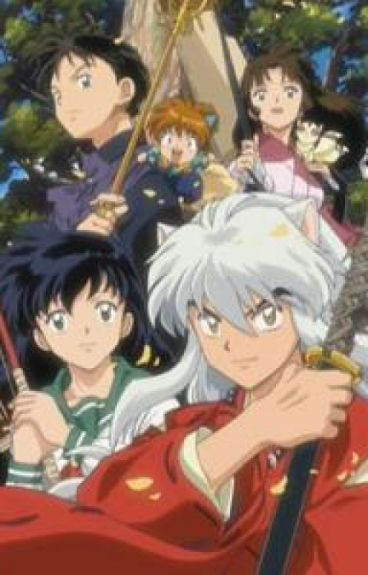 What would the InuYasha characters think of you? (personalized quizzes) by Dont4get2Write