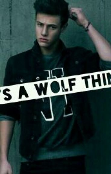 Its A Wolf Thing//C.D