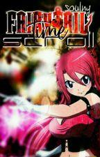 Fairy Tail - Das Mädchen aus der Zukunft by soulny