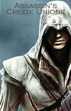Assassin's Creed: Unione by LucaRicci002