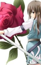 Broken Rose (Vampire Knight fan fiction) by Blackasknight