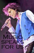 • Music speaks for us • MIKA by Meeks___