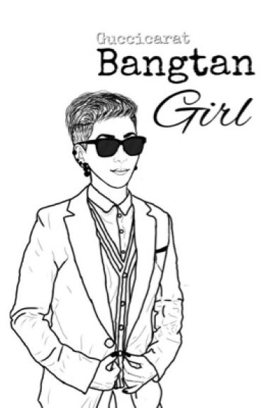 bangtan girl ✦ yoongi