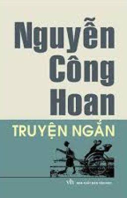 Đọc truyện Nguyễn Công Hoan truyện ngắn