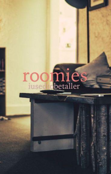 roomies : dan howell