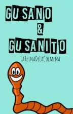 Gusano y Gusanito by LaReinaDeLaColmena