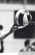 Спортсменка  by shocoladka3456
