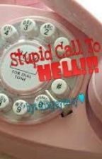 [BNHS SEQUEL] Stupid Call to hell! >.< (On-Hold) by diayeyeney