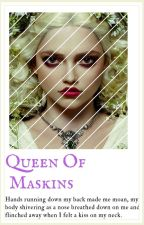 Queen Of Maskins by barolicious