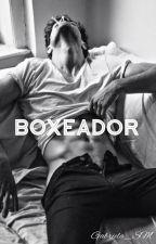 Boxeador  by Gabriela_SM