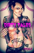 Dirty tales (CZ Smut one shots) by IzuCale