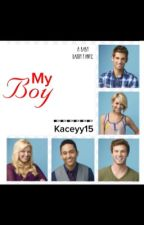My boy.. by kaceyy15