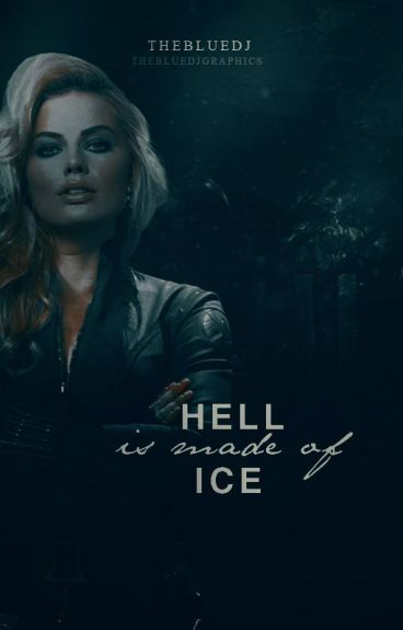 Hell is made of Ice....[WATTYS2016] [UNDER EDITING]
