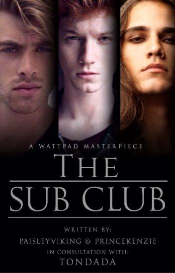 The Sub Club (18+, bxb, mxm)