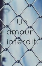 Un amour interdit. by librefiction1109