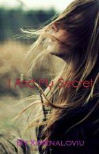 I And My Secret by Ximenaloviu