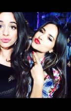 Separated at birth (a Camila Cabello and Becky G fanfic) by MaisieIrene
