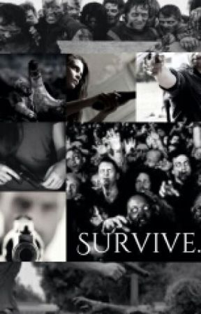 Survive by Felpxxx