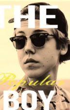 The Popular Boy (Matt fanfic) by Carlsbrownbabygirl