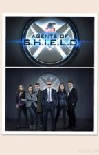Agents Of SHIELD Imagine by _fangirl1997_