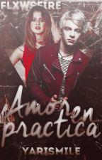 """""""Amor en Practica"""" (Raura) Hot by YariSmile"""