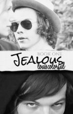 JEALOUS ✿ by louiscolorful