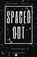 space out; short stories & poems | completed  by holography