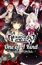 One Of A Kind (Diabolik Lovers Fanfiction) by TheAwesomeOfOtaku