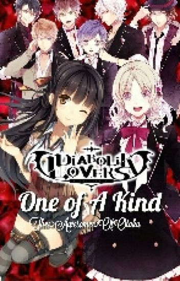 One Of A Kind (Diabolik Lovers Fanfiction)