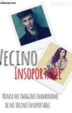 Vecino Insoportable by realjocelynvazquez