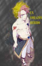 Un Corazón Herido... Nalu ||COMPLETADA by July-DBR