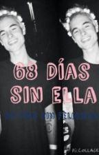 68 Dias sin Ella-68 Dias sin felicidad (Kian Lawley) by NeuYMeu