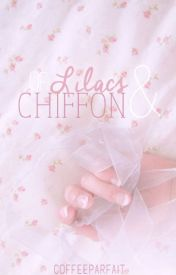 of lilacs & chiffon | kiingtong by coffeeparfait