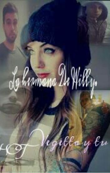 Hermana De Willy|Vegetta777 Y Tu Hot