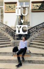 Tu & Yo (BTS y tú) by BeyondTo_BANGTAN