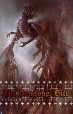 When the Wolf Plays with Dragons by IAmFangirlHearMeRoar