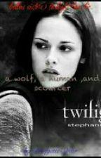 bellas sisters) twilight fan fic. by BridgetteSpear
