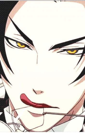 Claude x Demon Reader! (LEMONS)