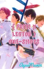 Free! x Lector {One-shots} by AquaMunoz