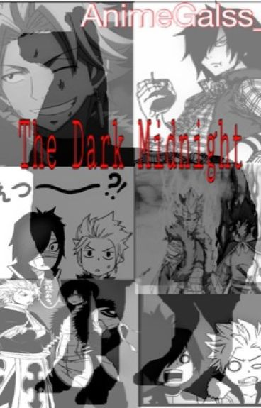 The Dark Midnight (Sting x reader x Rogue)