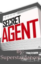 Secret Agent by superstardancer