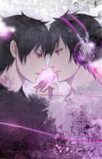 ♔The Son and The Servant of Evil [Izaya x Psyche] ♔ by ThaliaBlaireEvans