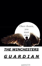 The Winchester's Guardian by queendestiel